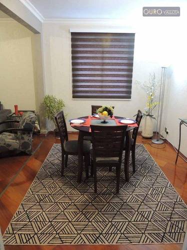 vendo - apto mooca - ótima localização - 70 m² - 2 dorms -  sem vaga -excelente oportunidade - ap0970