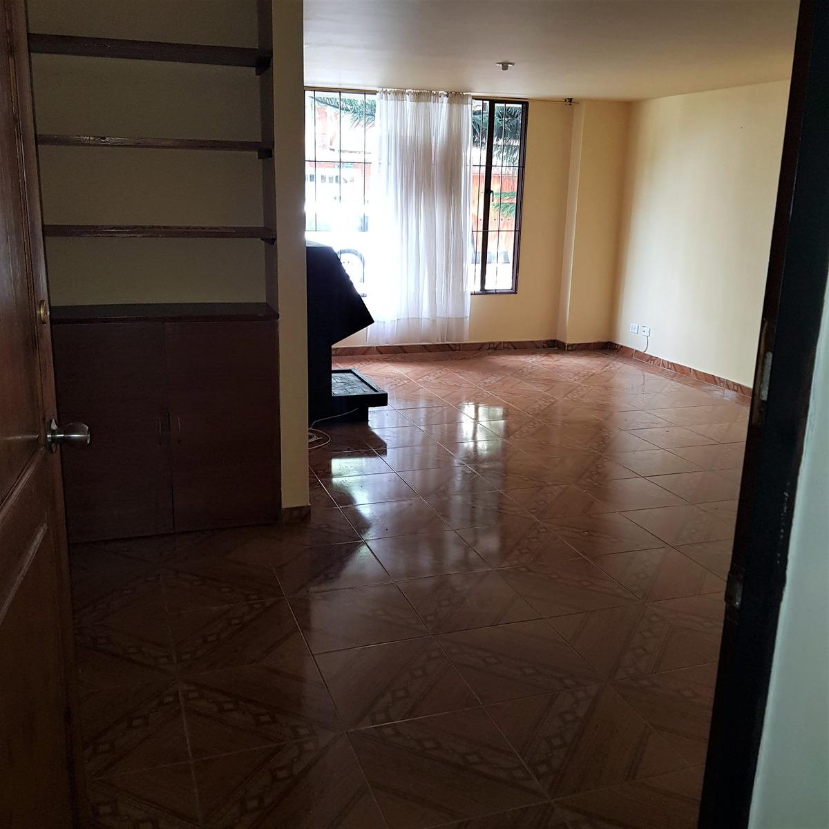 vendo apto villa magdala 66m2 3alc 2 baños patio