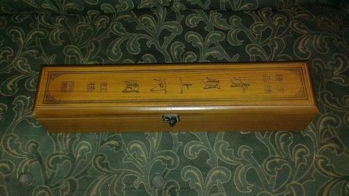vendo artesania china nueva de coleccion