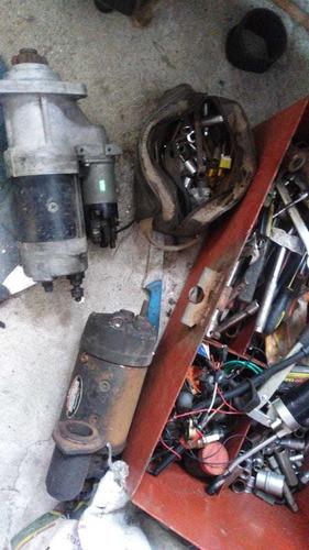 vendo artículos de motores de arranques