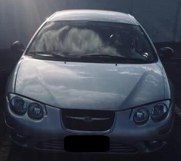 vendo auto chrysler 300 m 2001 flamante