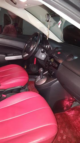 vendo auto mazda 2, modelo 2014, autamatico como nuevo