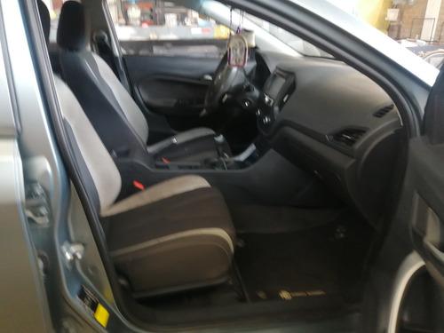vendo auto mg gt 2016