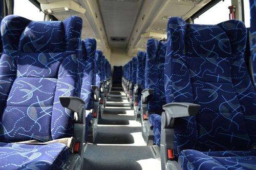 vendo autobuses y urbanos colectivos