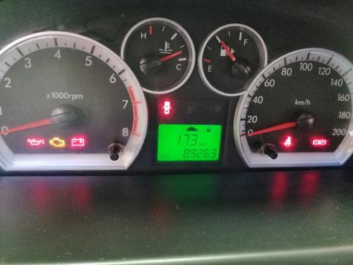 vendo aveo emotion 2010 full con 89.200 km originales