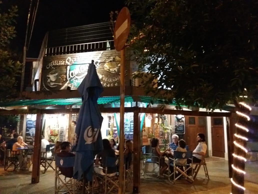 vendo bar  barrio jardin