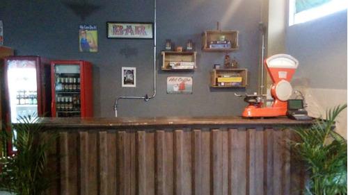 vendo bar em indaiatuba
