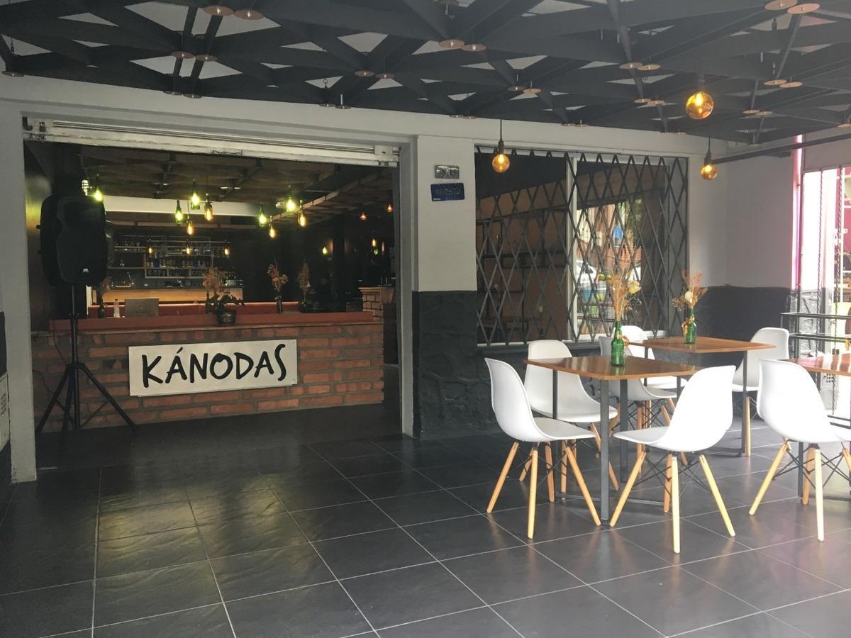 vendo bar restaurante salón eventos sociales, super oferta