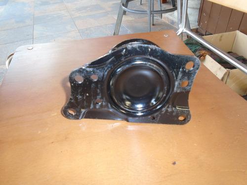 vendo base de motor de skoda fabia diesel año 2003