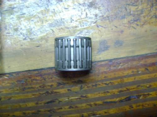 vendo bearing needle roller de kia towner 1995
