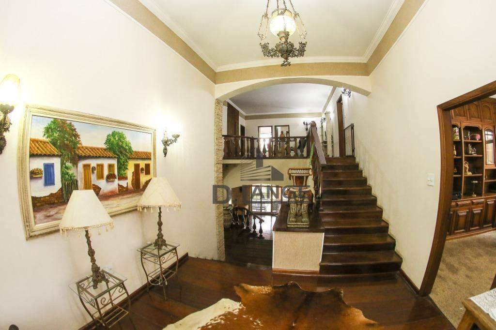 vendo  - belíssima residencia  - parque taquaral, campinas - ca4544. - ca4544