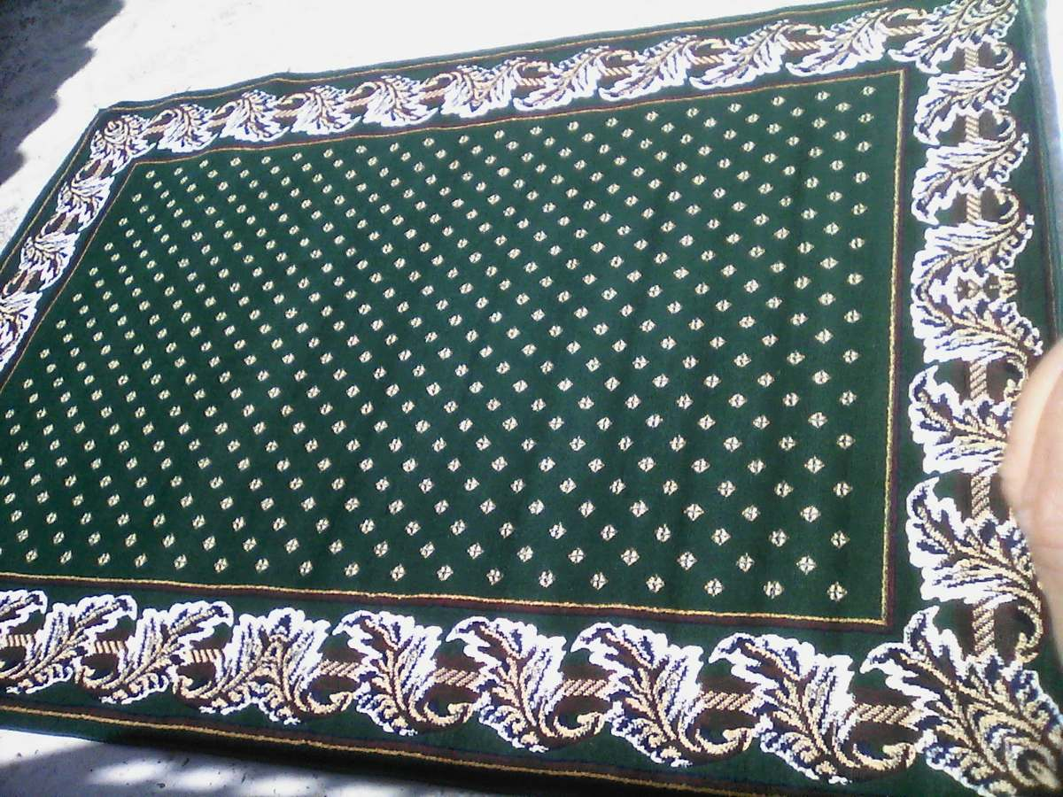 MGM alfombra decorativo