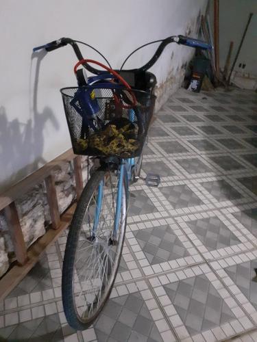 vendo bicicleta caloi ceci antiga
