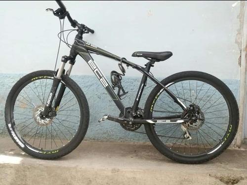 vendo bicicleta eca creek