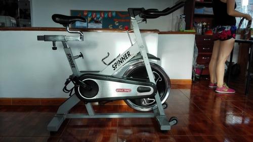vendo bicicleta estática de spining