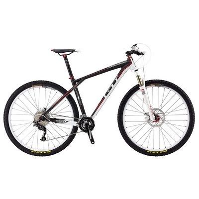 vendo bicicleta mtb gt zaskar de carbono carbon