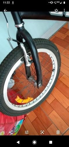 vendo bicicleta nueva fotos reales
