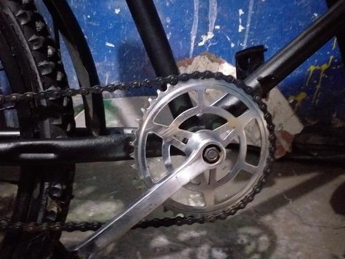 vendo bicicleta para trabajar