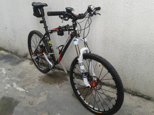 vendo bicicleta specialized 26