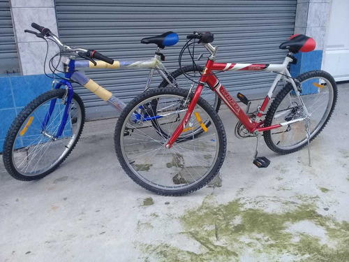 vendo bicicletas nuevas
