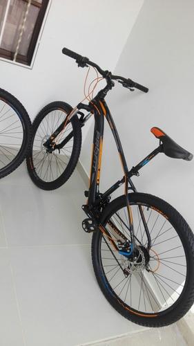 vendo bicicletas profit arizona nueva rin 27.5