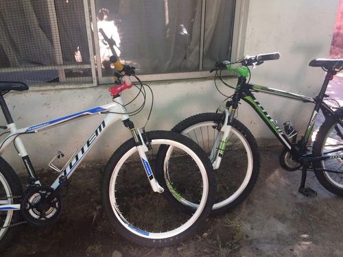 vendo bicicletas totem