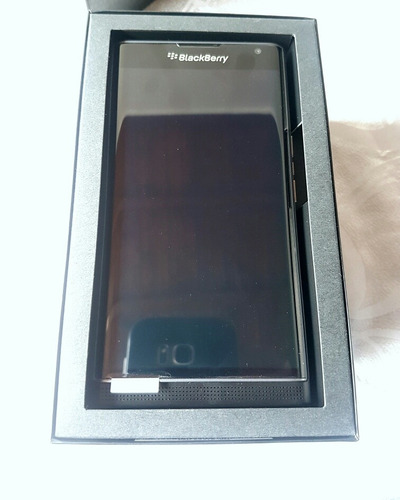 vendo blackberry prive