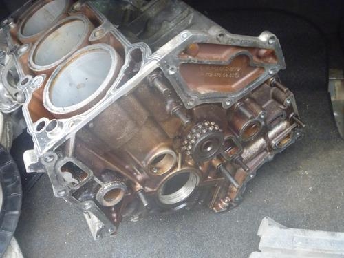 vendo block de motor de mercedes benz e240, año 1998