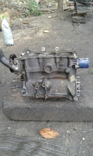 vendo block de motor deasia towner, año 1998, gasolina
