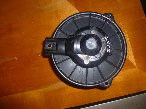 vendo blower de mazda 3, año 2005, # 194000-0350