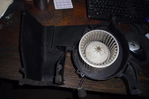 vendo blower de ssang yong rexton, año 2003, # 6051-0320
