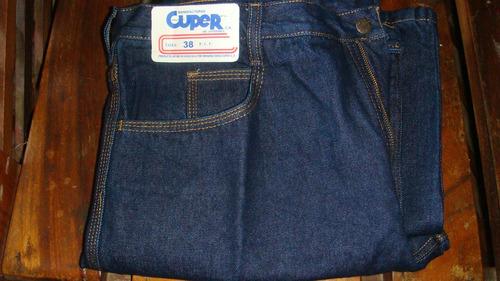 vendo bluejean triple costuras tallas 34,36 y 38.