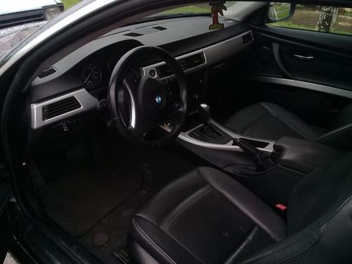 vendo bmw 318i 2011 coupe