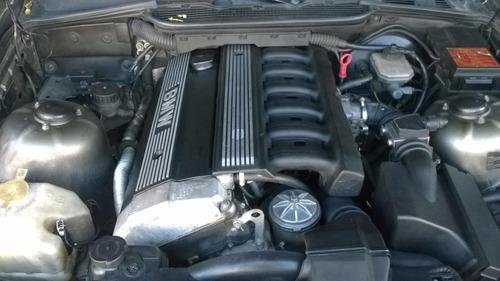vendo bmw 320 e36 6 cilindros