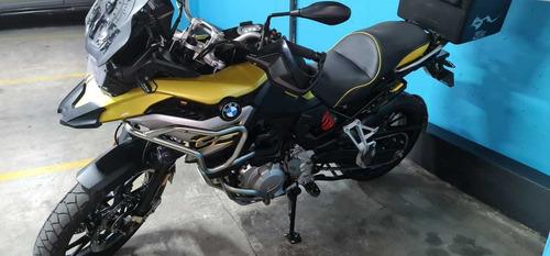vendo bmw f750 gs premium tft // recibo bmw k25