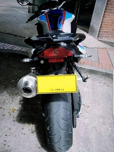 vendo bmw f800r