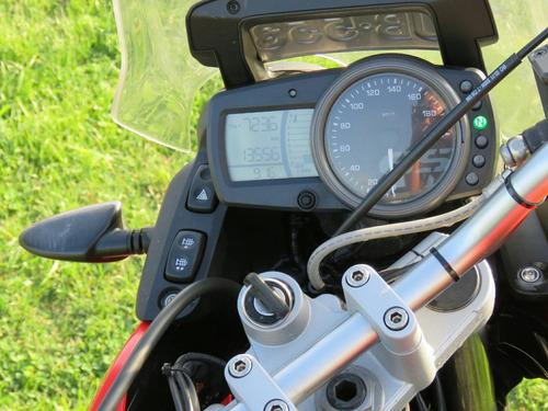 vendo bmw gs 650 2012