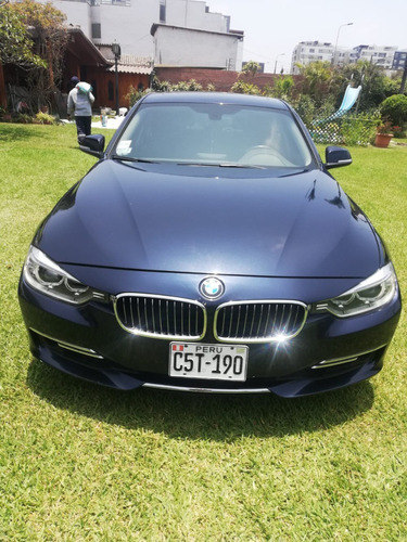 vendo bmw modelo 335i full equipo