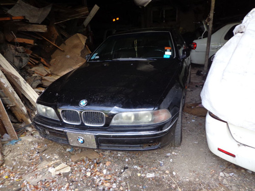 vendo bmw, modelo 525, año 1999, diesel, por piezas