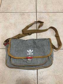 c7218ca4d Bolsa Adidas Originals - Bolsa Adidas no Mercado Livre Brasil