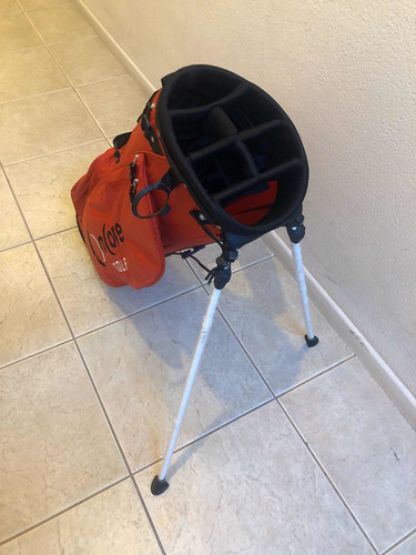vendo bolso golf on core