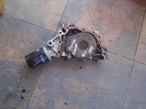 vendo bomba de aceite de motor de hyundai elantra año 1998