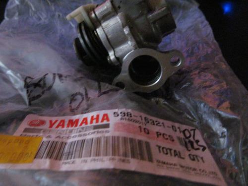 vendo bomba de aceite moto dt125 yamaha