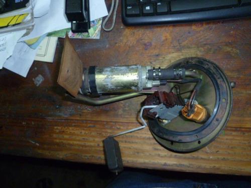 vendo bomba de gasolina de mazda modelo f, año 1999