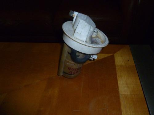 vendo bomba de gasolina de volvo modelo 460, año 1992