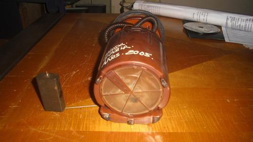 vendo bomba de gasolina skoda fabia, año 2005, completa