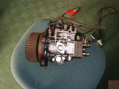 vendo bomba de inyección de isuzu trooper motor 4zb1, diesel