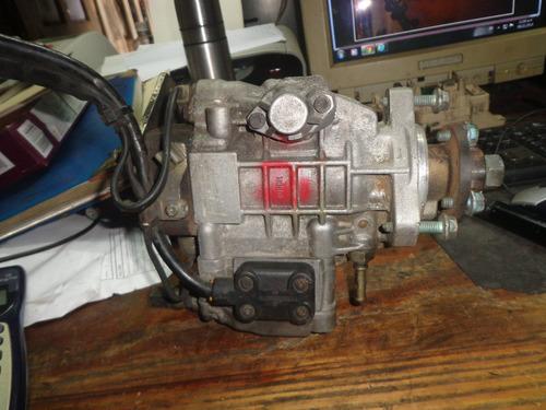 vendo bomba de inyección de skoda favia, año 2001, diesel