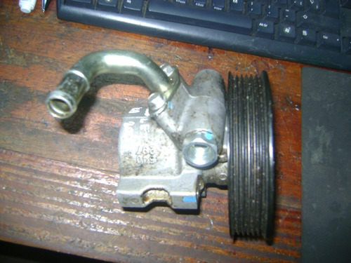 vendo bomba de power steering de chevrolet optra, año 2007
