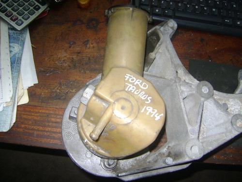 vendo bomba de power steering de ford taurus, año 1994